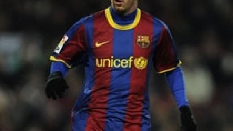 Wenger plot lëvdata për Messin