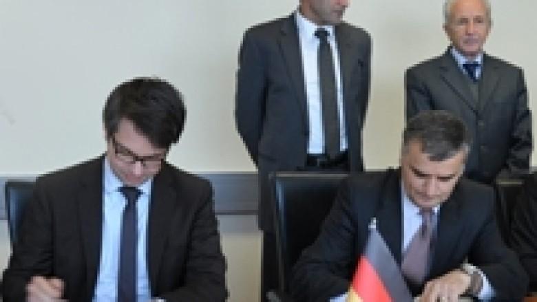 21 milionë euro për trajtimin e ujërave të zeza në Prizren