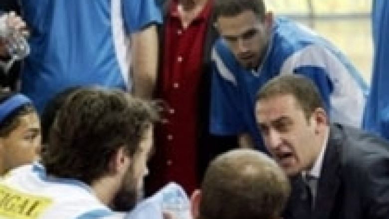 Sigal Prishtina përgatitje intensive për Ligën Ballkanike