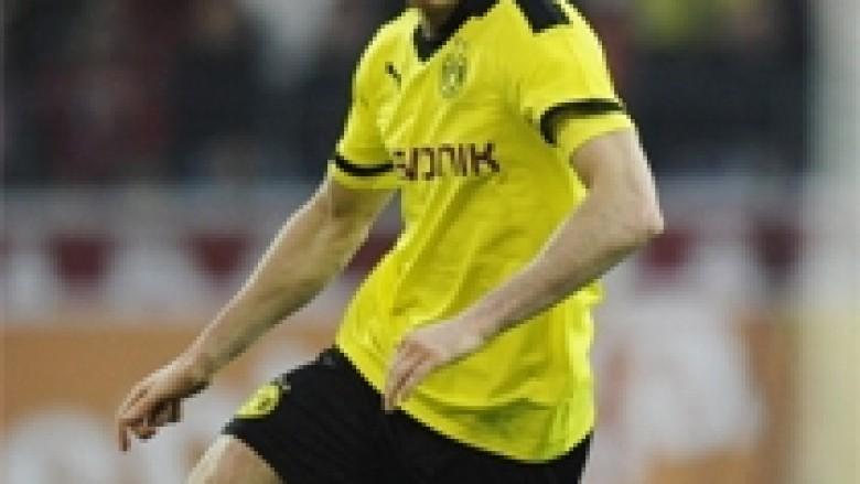 Dortmundi mund ta shesë Lewandowskin