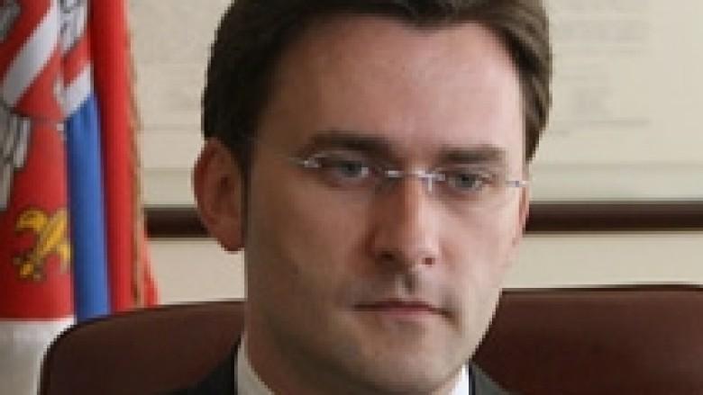 Beogradi publikon së shpejti platformën për Kosovën
