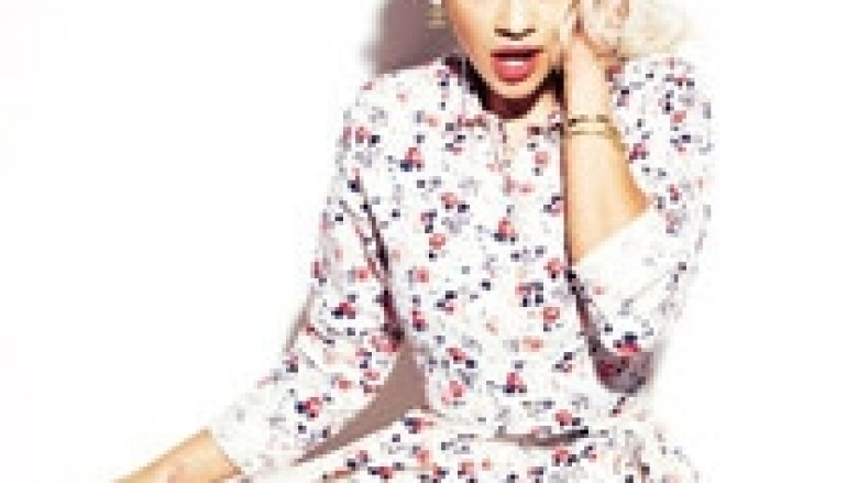 Rita Ora nominohet në 'WMA'