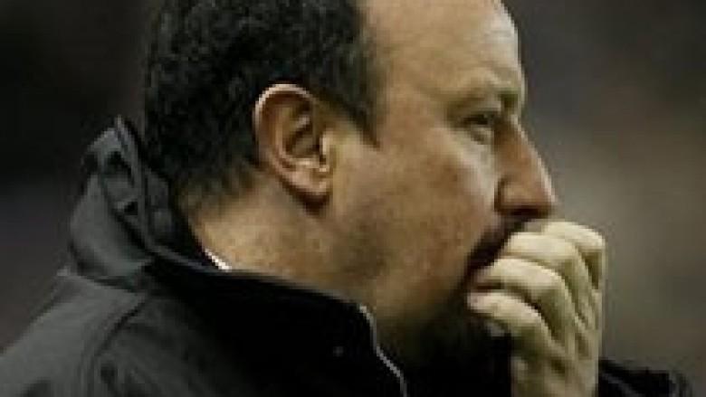 Benitez: Do të jetë vështirë ndaj Corinthians