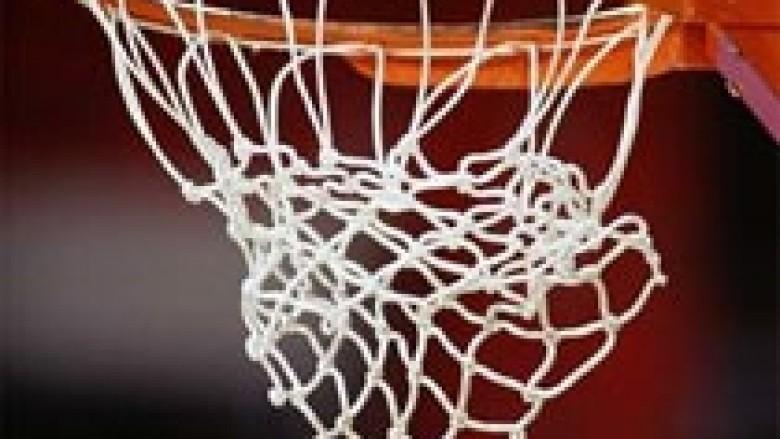 Basketboll: RTV 21 befason Trepçën