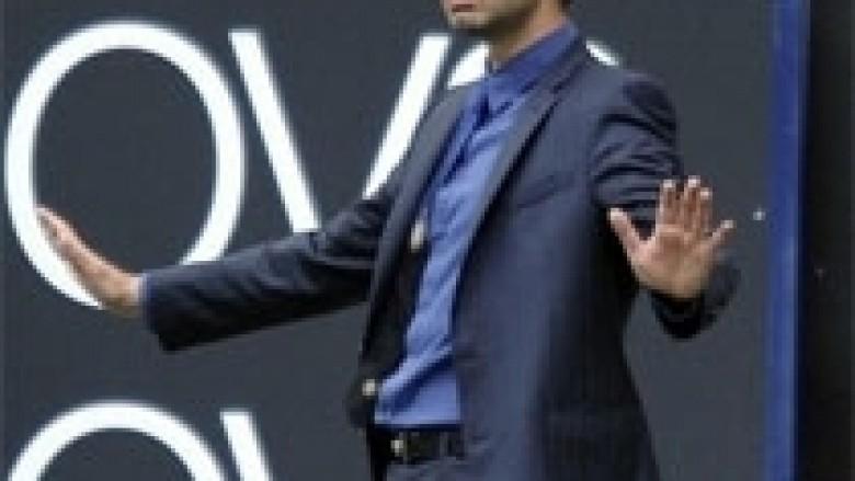 Stramaccioni: Juve meriton vendin e parë