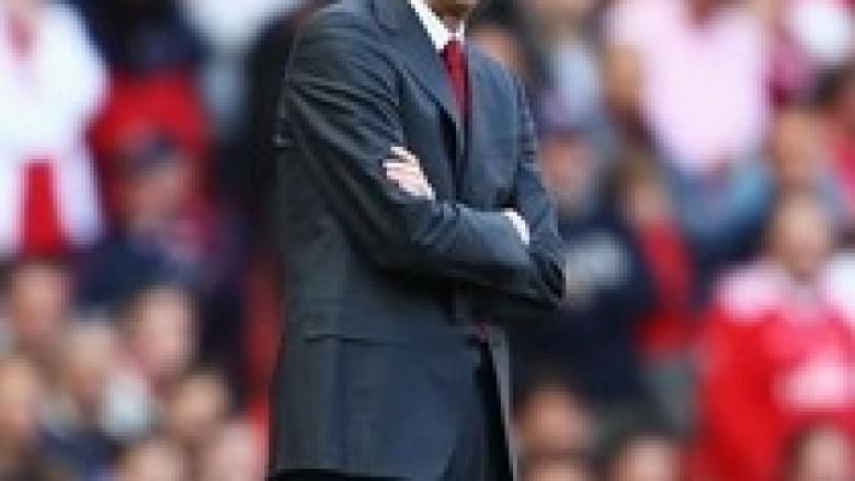 Wenger: Nuk do të largohem