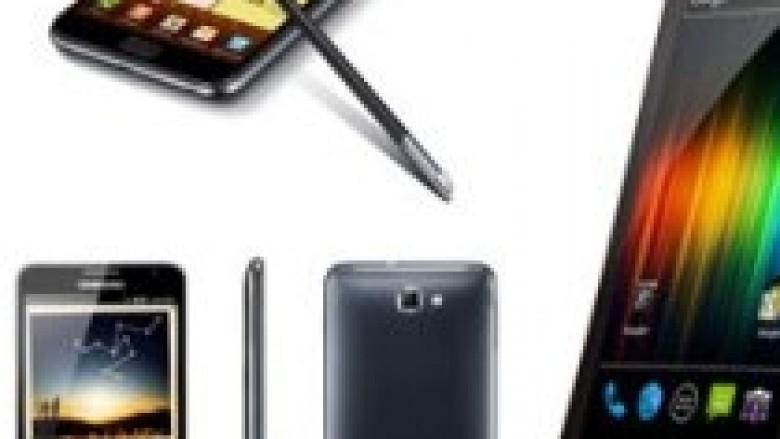 Samsung, prodhuesi i parë i telefonave në botë