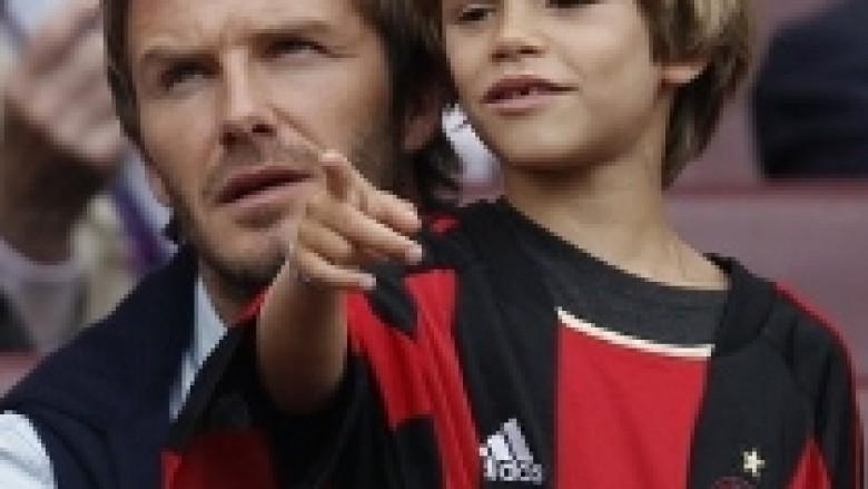 Beckhamët, familja më me stil në botë