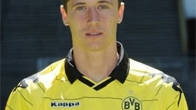 Lewandowski lojtar i United?
