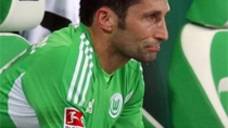 Arsenali nuk është më top-klub, thotë Salihamidzic