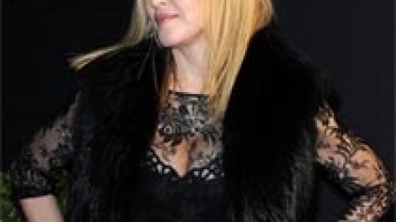 Madonna ua ndalon fansave duhanin