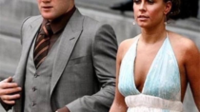 Rooney dhe gruaja e tij presin edhe një djalë