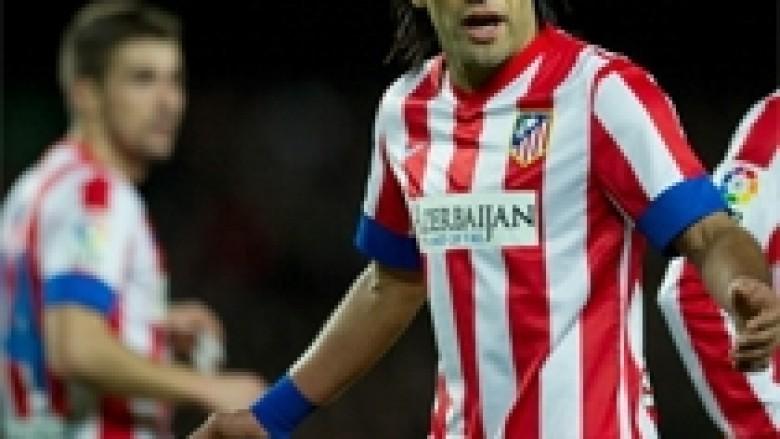 Atletico vazhdon të shpresojë