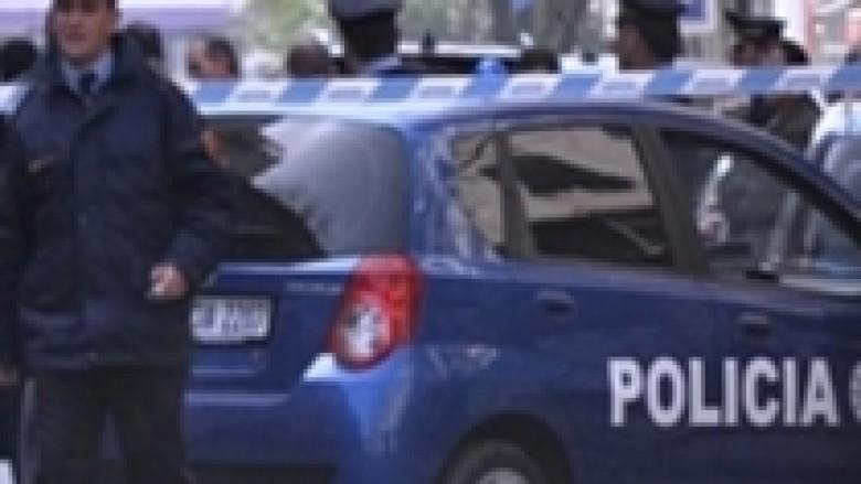 Tiranë, makina përplas për vdekje këmbësoren