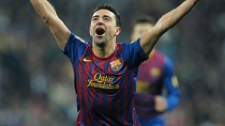 Xavi: Fitorja është për Vilanovan