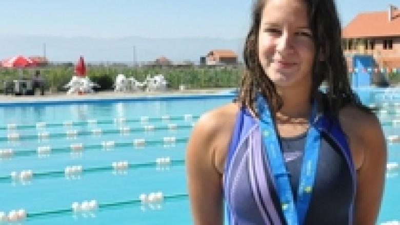 Rita Zeqiri sportistja e vitit për Prishtinën