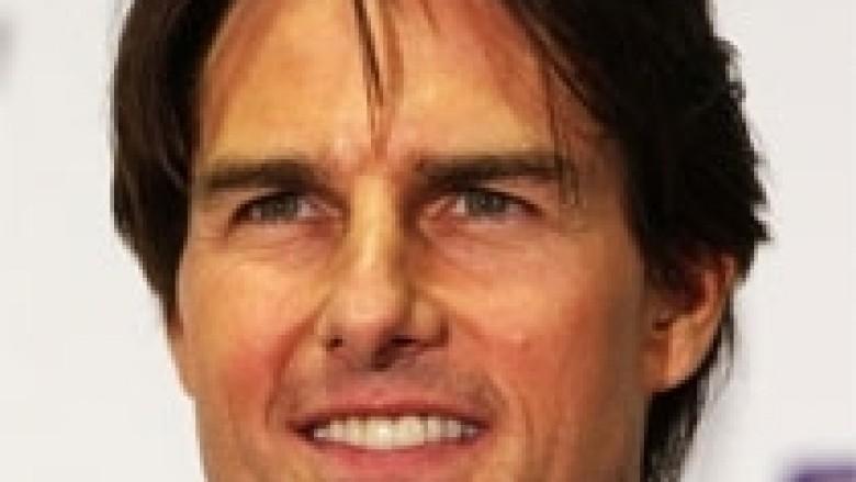 Aktrimi, pasion fëmijëror i Tom Cruise