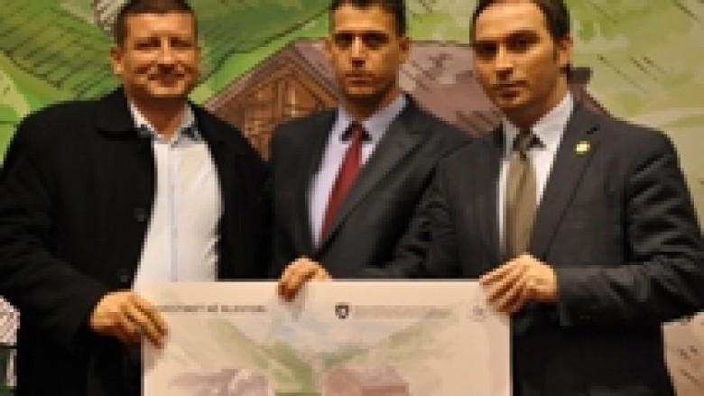 Mbi 1.1 milion euro grante investive për blegtorinë