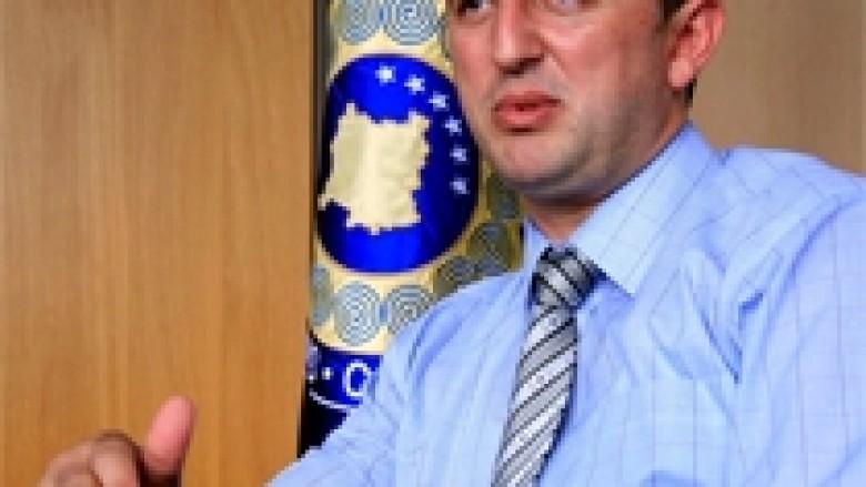 Sistemi doganor i Kosovës do të mbetet unik