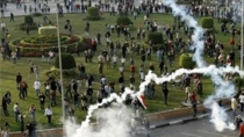 Protestë kundër Kushtetutës së re në Egjipt