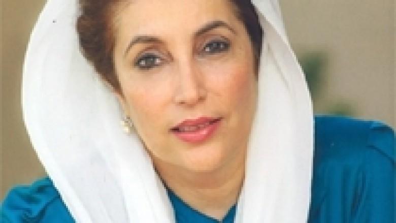 Pakistan, përkujtohet Benazir Bhutto