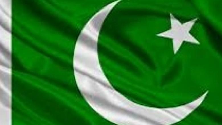 Arrin nota verbale e njohjes nga Pakistani