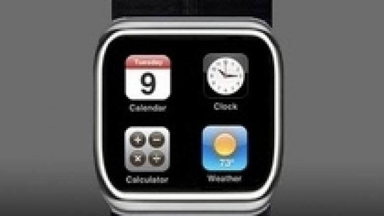 Apple bën gati edhe iWatch?