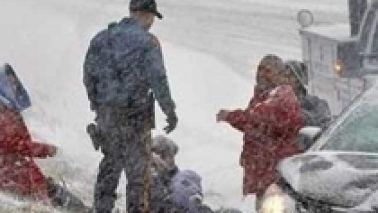 Të ftohtit u mori jetën 15 personave në SHBA