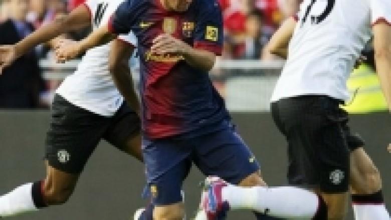 Kluivert: Messi më i miri në histori