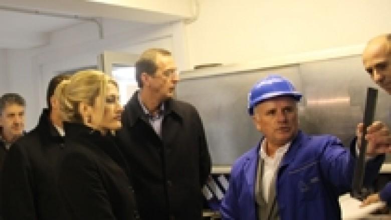 Kosovës i duhet prodhimi