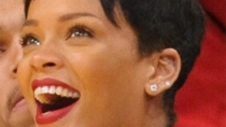 "Rihanna ""i vihet pas"" Getit"