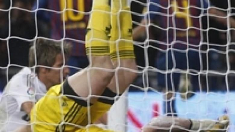 """""""Nuk ka arsye që Casillas të mos luajë"""""""