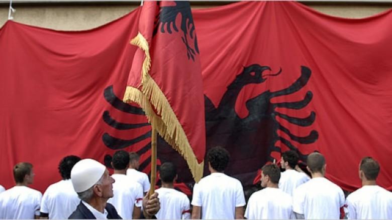 Flamuri i shqiptarëve, ndër më atraktivët në botë