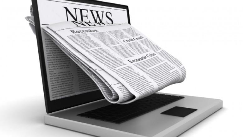 Gazetat po shuhen në Shqipëri, shiten me disa qindra kopje në ditë