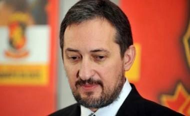Georgievski: Çdo fshat do ta bëjmë komunë në Maqedoni