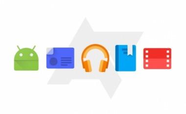 Google: Top aplikacionet e vitit 2016, DUO i pari!