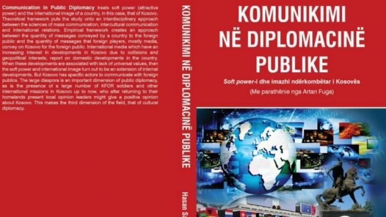 Imazhi i Kosovës në një studim 370 faqesh