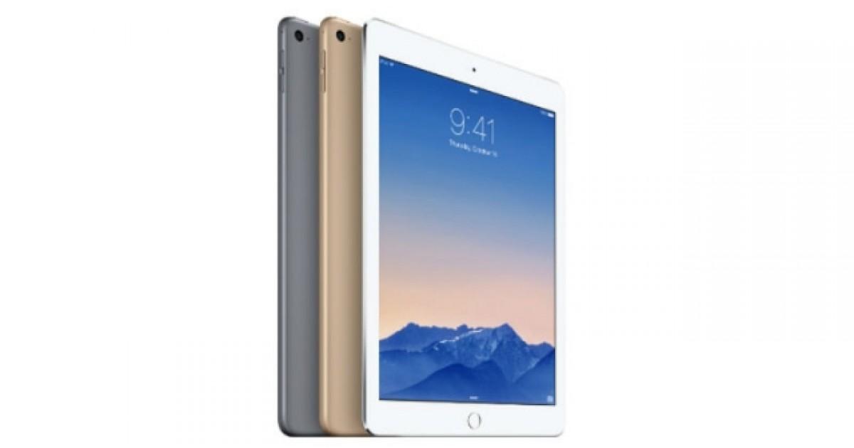 Apple prezanton tiparet e veçanta të iPad Pro