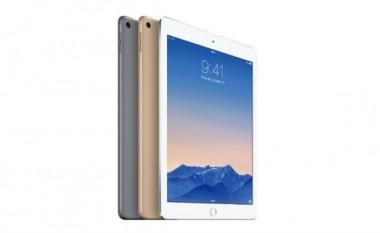 Apple prezanton tiparet e veçanta të iPad Pro (VIDEO)