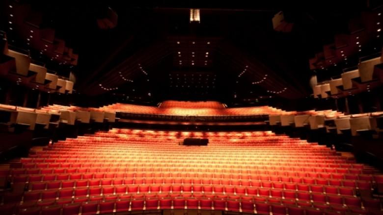 Objekti i ri i Filarmonisë së Maqedonisë hapet të dielën me koncert ekskluziv