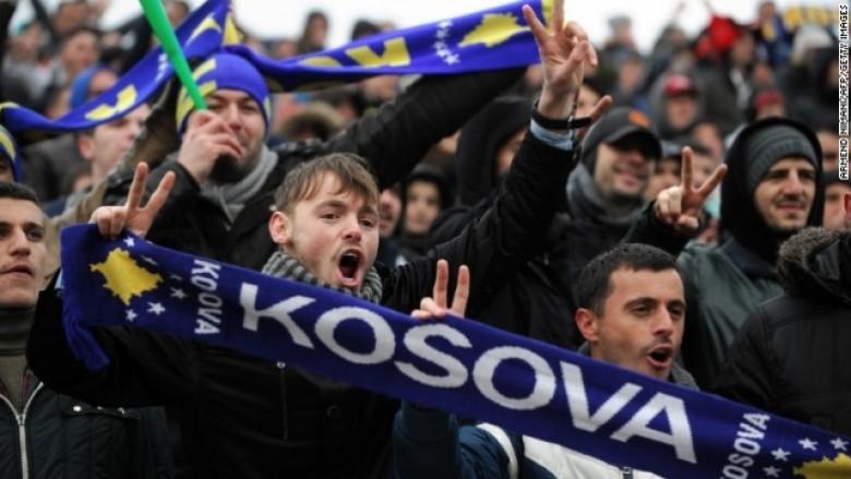 Kosova luan në kualifikimet e Botërorit 2018?