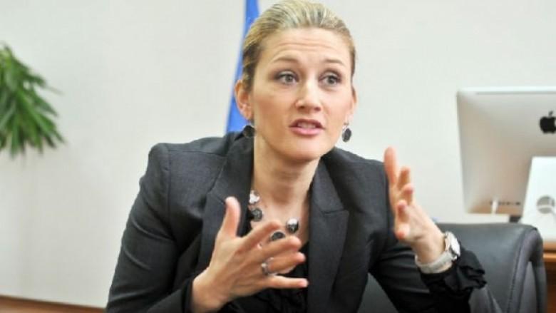 Kusari Lila raportet me Qeverinë i cilëson më të mira se në kohën e AKR-së