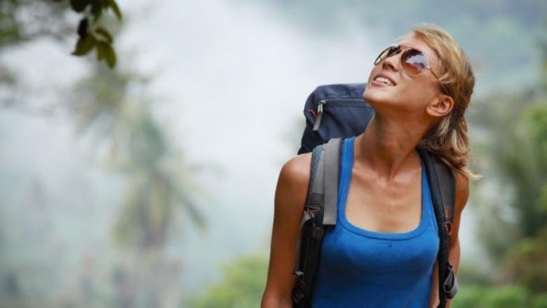 Kush udhëton, ka mundësi më të mëdha për sukses në jetë!