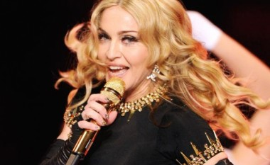 Madonna martohet për 150 mijë dollarë! (Foto)