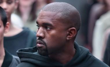 Ndryshon pamja e Kanye West pas daljes nga spitali (Foto)