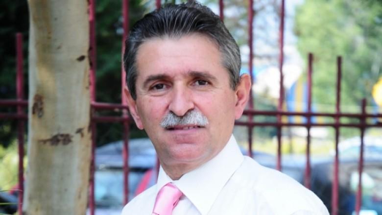 Mr. Sci. Enver Çesko, Qendra Kosovare për Psikoterapi Pozitive