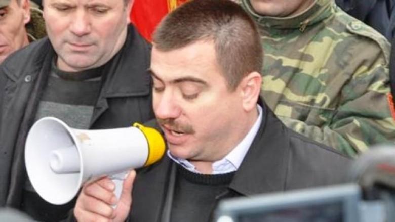 Muharrem Xhemajli: S'bëj parti me Fatmir Limajn dhe Jakup Krasniqin