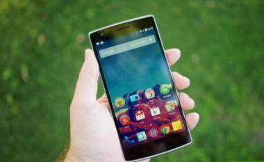 OnePlus 5 shfaq kamerën e re në telefon
