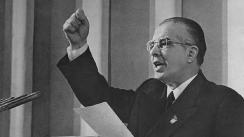 Enver Hoxha kishte plan lufte kundër Jugosllavisë, synonte bashkimin me Kosovën!