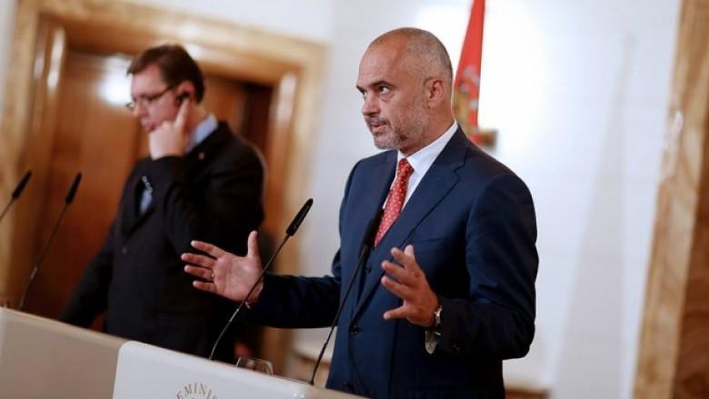 """Rama-Vuçiç bashkë edhe online """"duel"""" në rajonalen """"Okruzenje"""""""